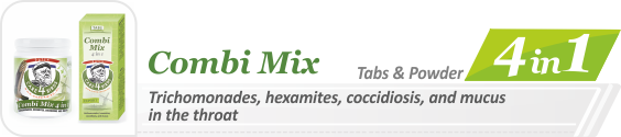 Combi Mix