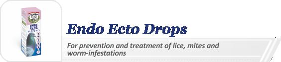 Endo Ecto Drops