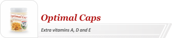 Optimal Caps